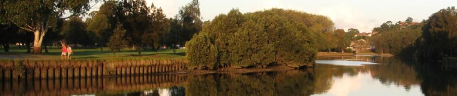Cooks River Valley Association