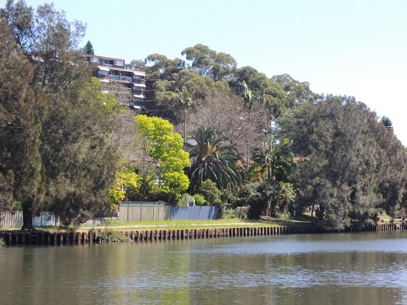 Cooks River 10