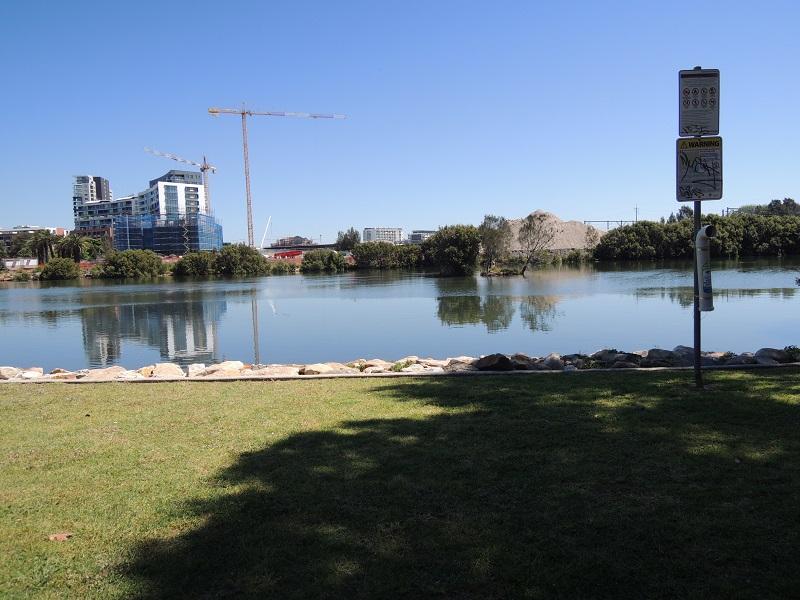 Cooks River 3